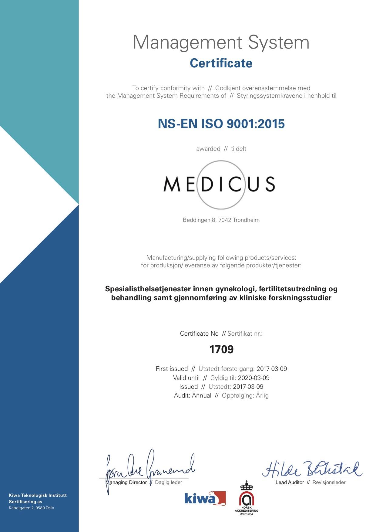 medicus-2017