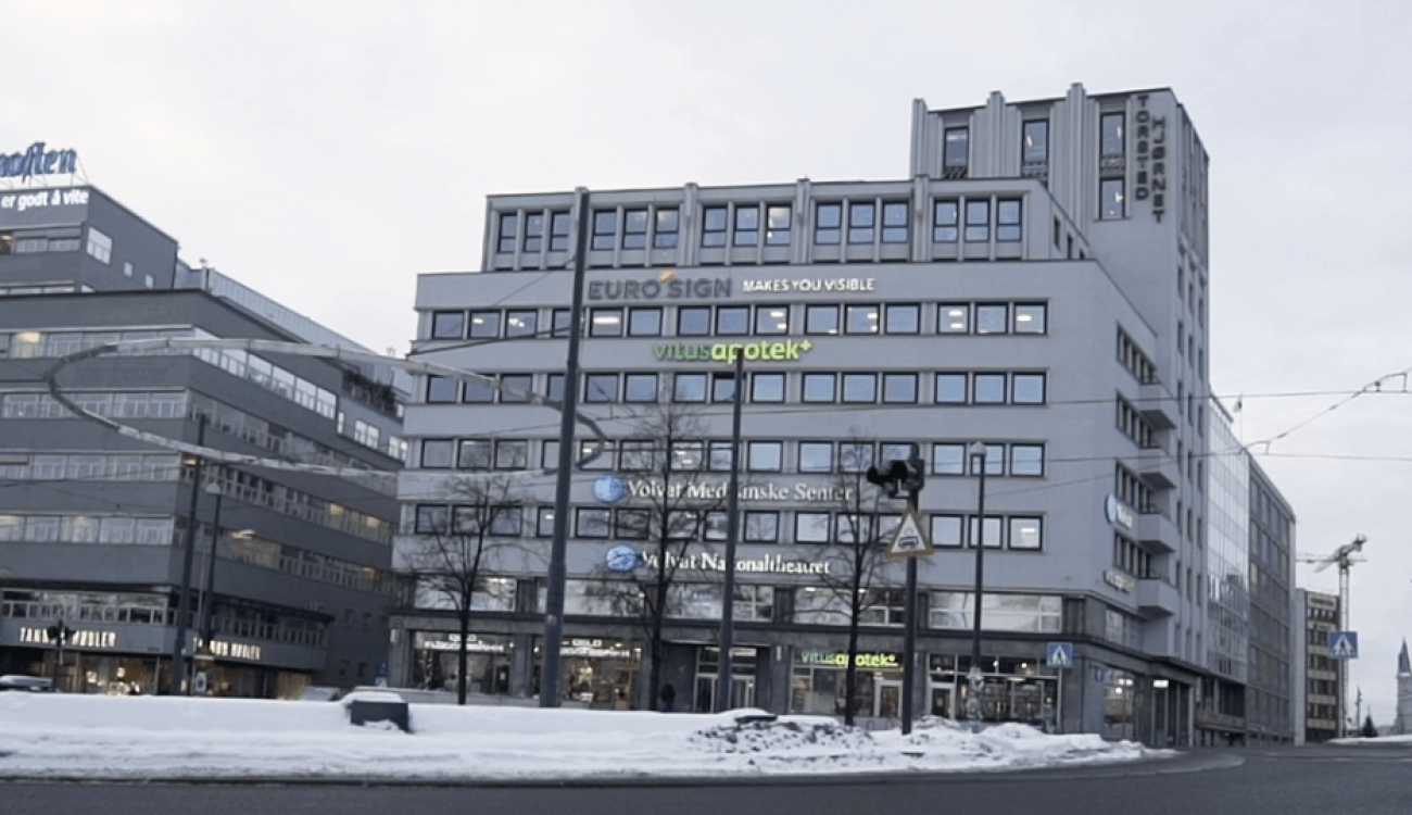 Opprinnelig Privat gynekolog Oslo – Medicus DX-94