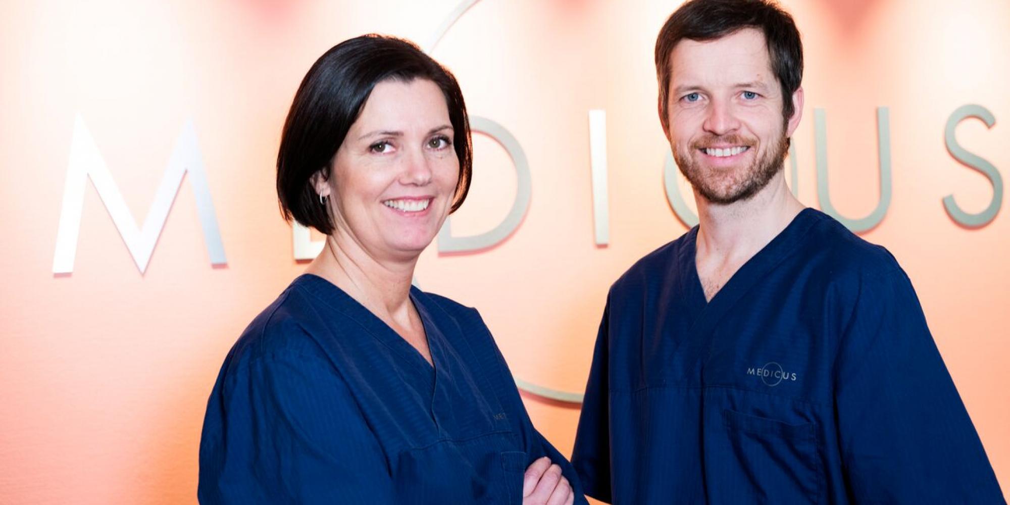 Privat gynekolog Stavanger