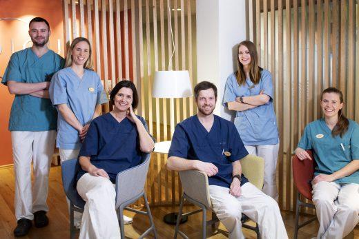 Team – privat gynekolog Stavanger