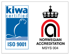 Kiwa 9001