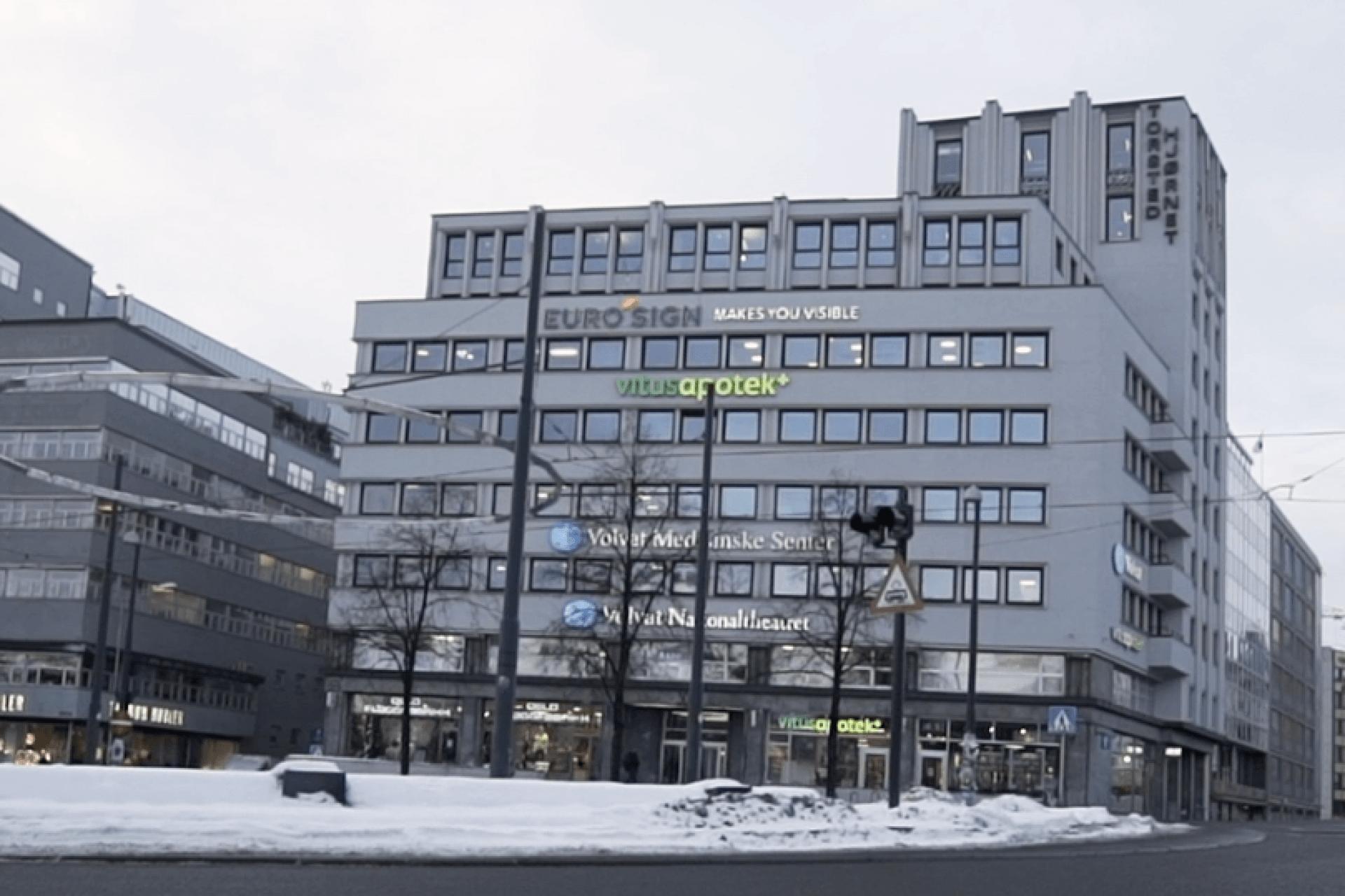 Privat gynekolog Oslo